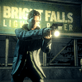 Alan Wake Sequel Was Discussed After First Game And Could Be In A Better Place Now