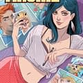 Veronica Fish Makes Archie Debut As Regular Series Artist In Shops Tomorrow