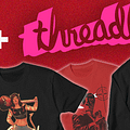 Devils Due Becomes Threadless First Comics Publisher Under Artists Shop Program