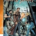 The Dresden Files: Wild Card #1 Preview By Butcher Powers And Gomez