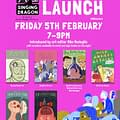 Things To Do In London In February 2016 If You Like Comics