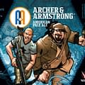Archer &#038 Armstrong American Pale Ale To Debut At C2E2