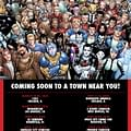 Valiant Adds 10 New Convention Stops This Spring