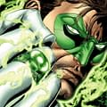 Van Sciver Shares Process Art For Hal Jordan And The Green Lantern Crops #1 Cover