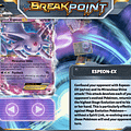 The Pokemon TCG New Ultra Cards And The Largest Trading Card Mosaic