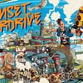 Sunset Overdrive Could be Coming to PC