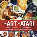 The Art Of Atari Announced
