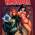 22 Pages From Linsners Dawn / Vampirella Hardcover