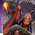 Jim Butchers Dresden Files Sale Plus Read Dresden Files: Down Town #1 For Free