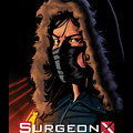 Your First Look Inside Surgeon X By Sara Kennedy John Watkiss And Karen Berger From Image Comics
