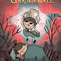 This Week Brings The First Issue Of Over The Garden Walls Ongoing Series