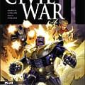 Civil War II Utterly Dominates Advance Reorders