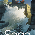 Bring Out The Tissues: Three Reasons Why You Should Read Saga #36