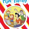 A 10-Page Preview Of Top Shelfs New Graphic Novel The Fun Family