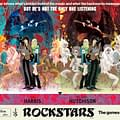 Rockstars By Joe Harris And Meghan Hutchison Announced At #ImageExpo (UPDATE)
