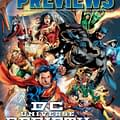 Stores Can Sell DC Universe: Rebirth #1 From Midnight Tuesday &#8211 If They Order As Many As Dark Knight III #1