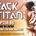 The End Of Scanlation Attack On Titan And More Go Day And Date Digital In English