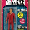 Steve Austin Vs Ninjas In Six Million Dollar Man: Fall Of Man