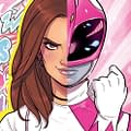 A New Life For Kimberly Hart: Three Reasons Why You Should Read Mighty Morphin Power Rangers: Pink #1