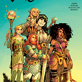 A Deflated Return To Palisade With Rat Queens #16