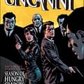 A Digital Comics Crime Bundle 89% Off Of Regular Price