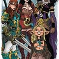 Artist Pushed Out For Roc Upchurch To Return To Rat Queens (UPDATE)