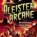 Jim Carrey And Eli Roth Join For Steve Niles Aleister Arcane