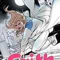 Faith #1 To Have Coloring Book Edition