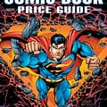 Dan Jurgens Covers Price Guide For Hero Initiative