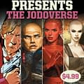 An Affordable Step Into The Jodoverse