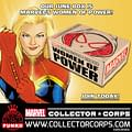 It Wasnt A Spider-Gwen POP: Review Of Marvel Collector Corps Women Of Power