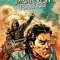 Guys In Pajamas Kicking the Snot Out Of Everybody. &#8211 Nancy Collins Talks Army of Darkness: Furious Road