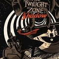 Writers Commentary &#8211 David Avallone On The Twilight Zone: The Shadow #3