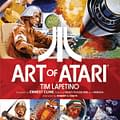 Art Of Atari &#8211 A Hardcover Trip Down Video Game Memory Lane