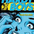 New Nancy Drew And Hardy Boys Comics From Dynamite At San Diego Comic-Con