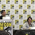 DCs Young Animal Panel In Beautiful Pictures As Seen At San Diego Comic-Con
