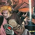 Scoop: Chip Zdarsky Launches Star-Lord For Marvel NOW (ART UPDATE)