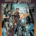 Jim Butchers The Dresden Files: Wild Card Collected In Limited Signed Edition