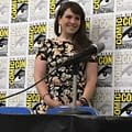 Kate Bea-Ton Down Humor Barriers At San Diego Comic-Con