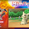 New Pokemon For Pokemon Sun And Moon Revealed