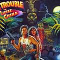 The Rocks Big Trouble In Little China is NOT a Reboot