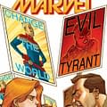 So&#8230 Does Captain Marvel Win Civil War II Margaret Stohl And Ramon Rosanas Relaunch Series