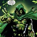 Ragman Confirmed To Be Coming To Arrow Season 5 With Actor Announcement