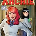 Cheryl Blossom Comes To Riverdale In Archie Comics November 2016 Solicitations