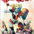Francis Manapuls Harley Quinn Variant And An Update On The Comic Mint