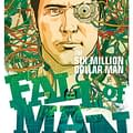 A 70s Icon Dealing With Modern Issues &#8211 Van Jensen Talks Six Million Dollar Man