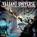 The Valiant Universe Is In The Cards