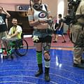 Portland Cosplayers Want To Dress As Stranger Things' Eleven –  37 Shots From Rose City Comic Con 2016