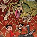 Roger Langridge Tries To Tap Into The Dream-Logic Of Cartoons