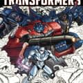 Transformers Revolution Kicks Off With Local Comic Shop Day 2016